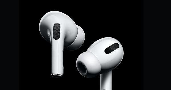 Why AirPods Pro Are a Game Changer for Frequent-Fliers