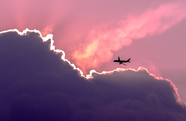 11 Things You Didn't Know about Flying