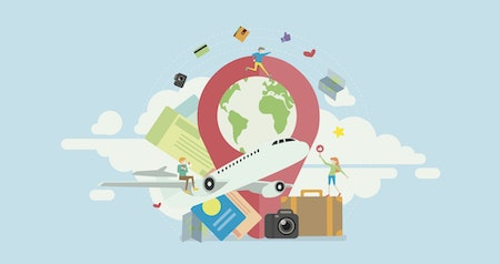 Free Apps and Websites That Make Eco-Friendly Travel Easy
