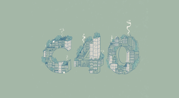 VIDEO: Carbon Emissions Are Dropping in 30 of the World's Largest Cities
