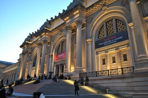 You May Now Have to Pay Admission at NYC's Metropolitan Museum if . . .