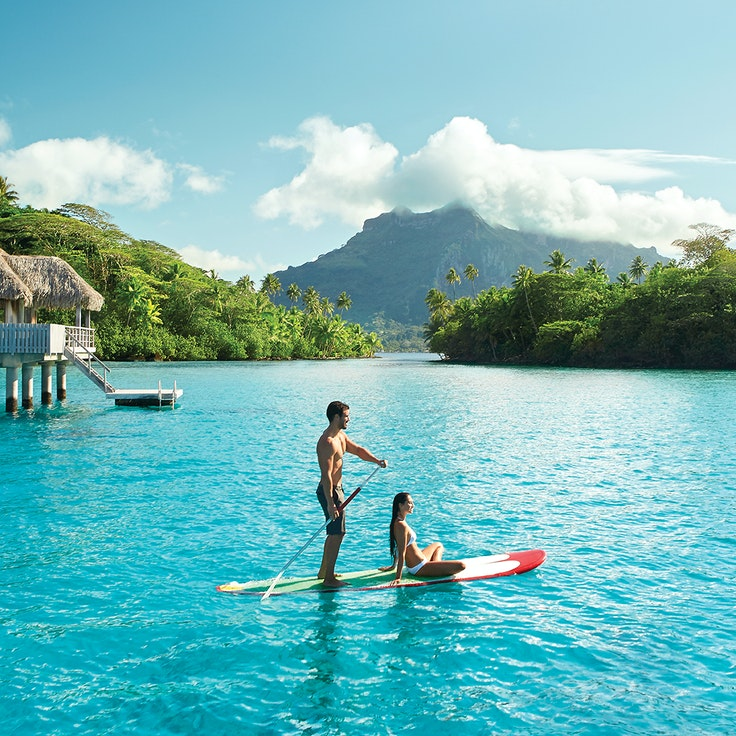 Photo credit: Tahiti Tourisme