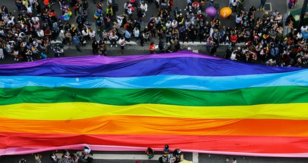 What Will LGBTQ Pride Celebrations Look Like This Year?
