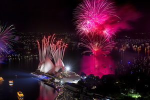 Take It From an Aussie: This Is the World's Most Epic New Year's Eve Celebration