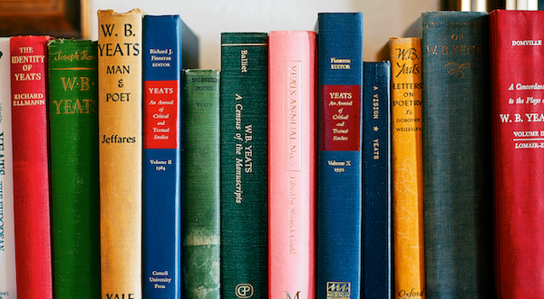 5 Books to Read Before You Go to Ireland