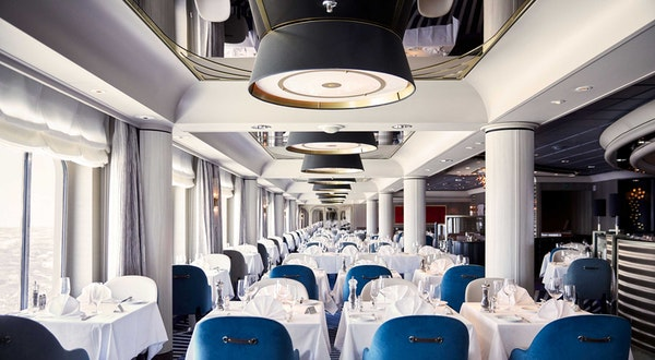 The Best All-Inclusive Cruises