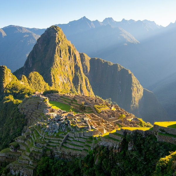 A New International Airport Is in Progress Near Machu Picchu—and Not Everyone Is Pleased