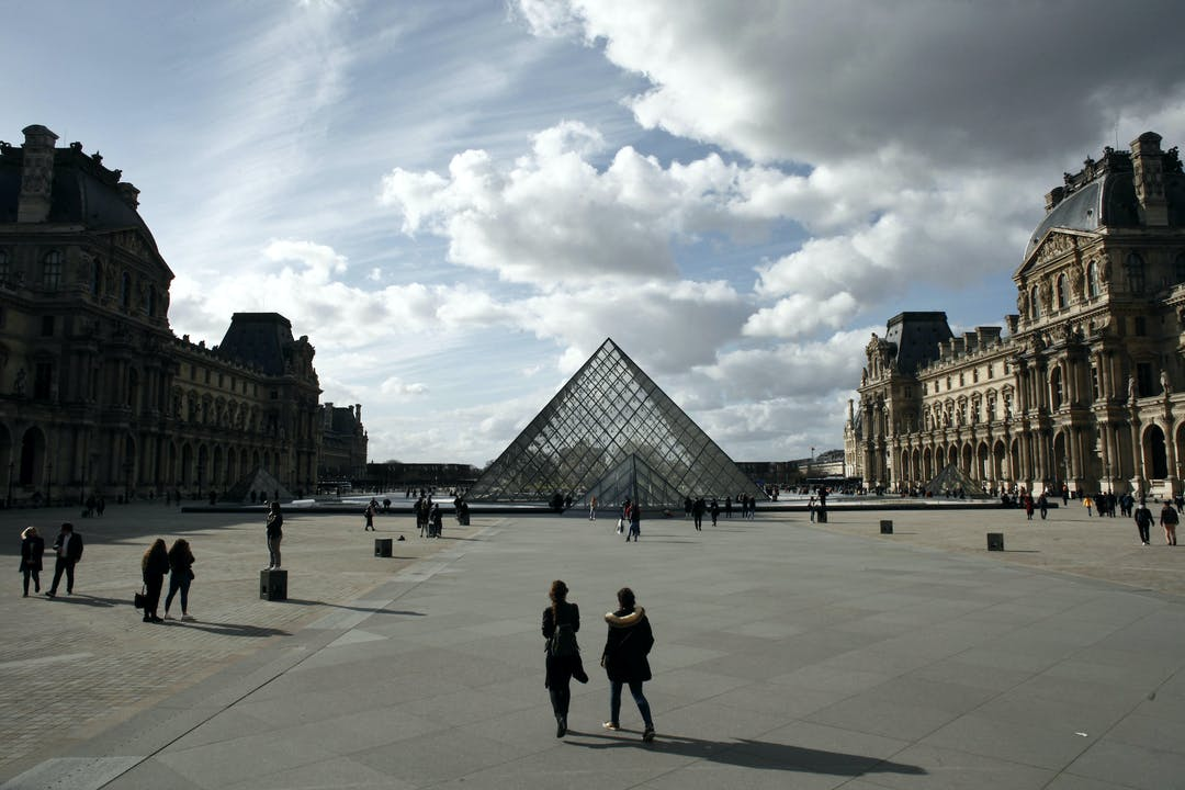 France's museums, monuments, restaurants, bars, and cafés will be permitted to reopen starting June 2.