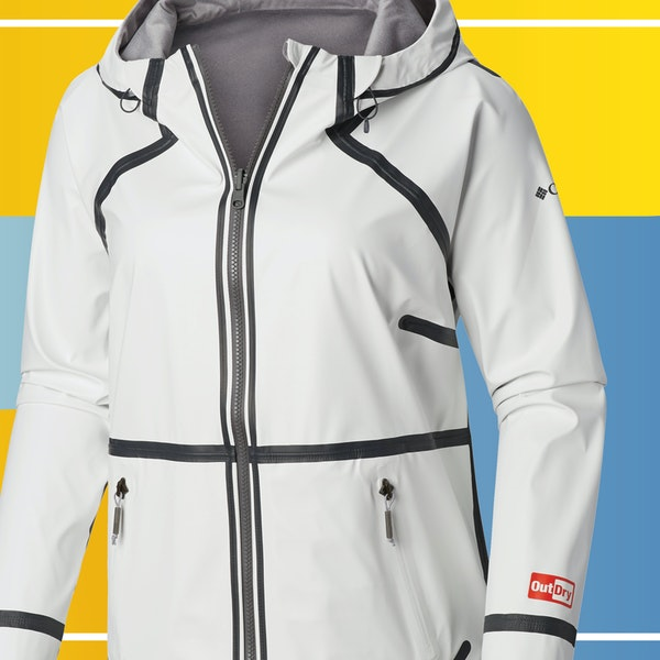 The Best Rain Jackets for Travel