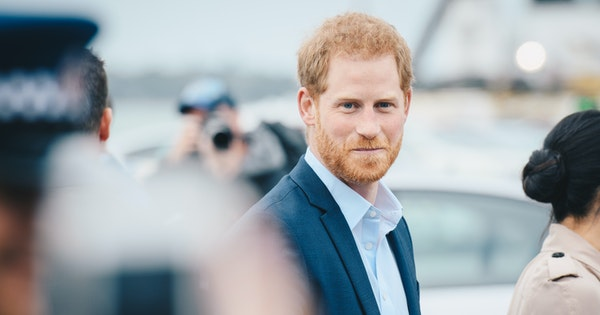 Prince Harry Just Launched a New Sustainable Travel Initiative