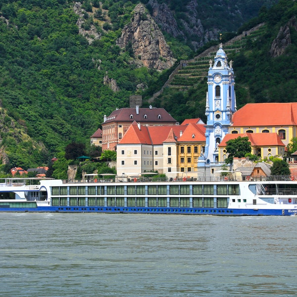 Best Rhine River Cruises