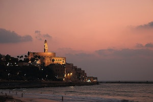 Why Tel Aviv Is So Exciting Right Now