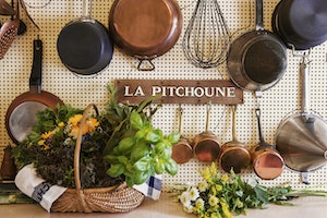 Now You Can Live—and Cook—Like Julia Child in France