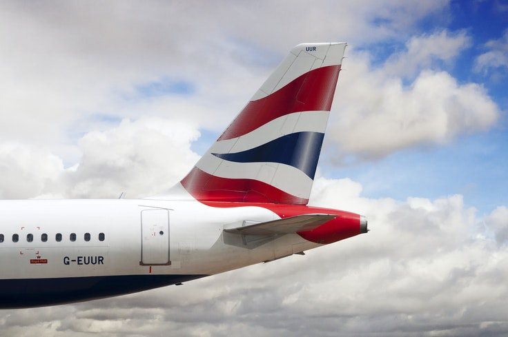 British Airways might be fined $229 million for not protecting its customers' personal information.