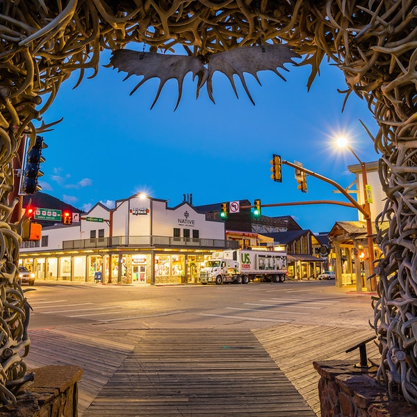 How to Discover the Side of Jackson Hole Few Visitors See