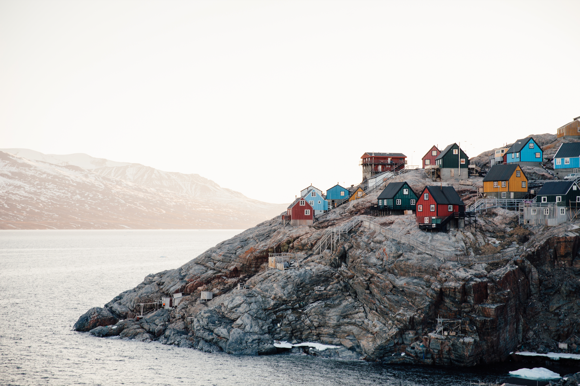 This Off-the-Grid Getaway Will Steal Your Heart