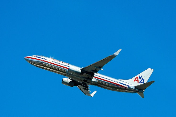 American Airlines announced even more changes to its AAdvantage program.