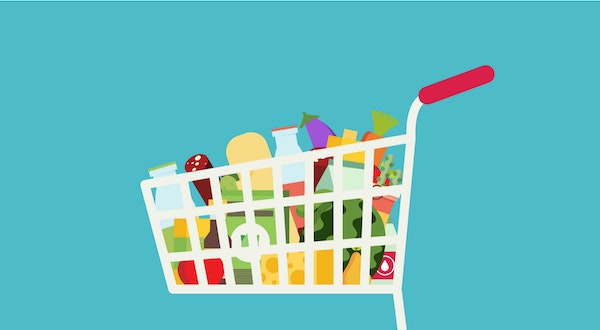 The Best Credit Cards for Groceries That Earn Points for Travel