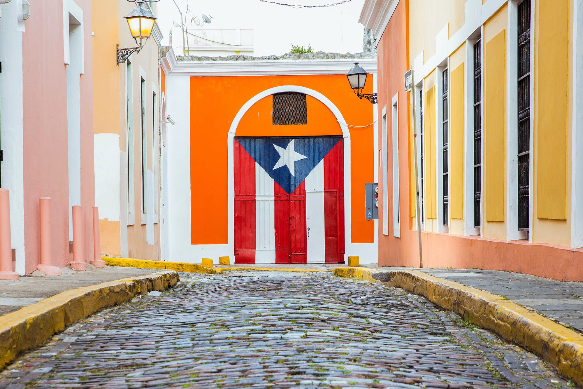 Six Places to Eat and Shop Local in San Juan, Puerto Rico
