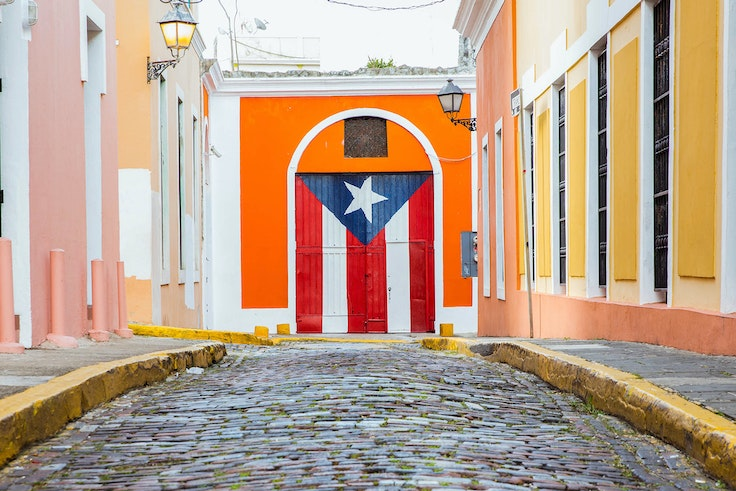 The message is clear: San Juan is open for business and ready to welcome travelers once again.