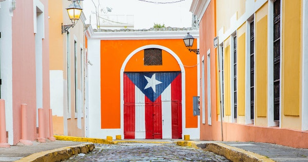 The Best Places to Eat and Shop Local in San Juan, Puerto Rico