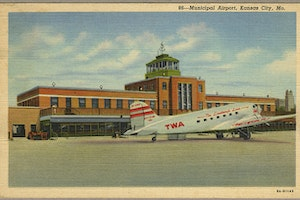 17 Vintage Postcards From Across the United States