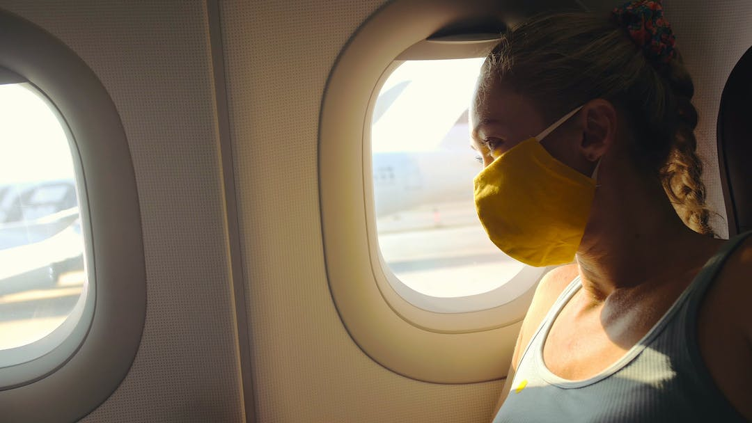 JetBlue Will Require Passengers to Wear Face Masks