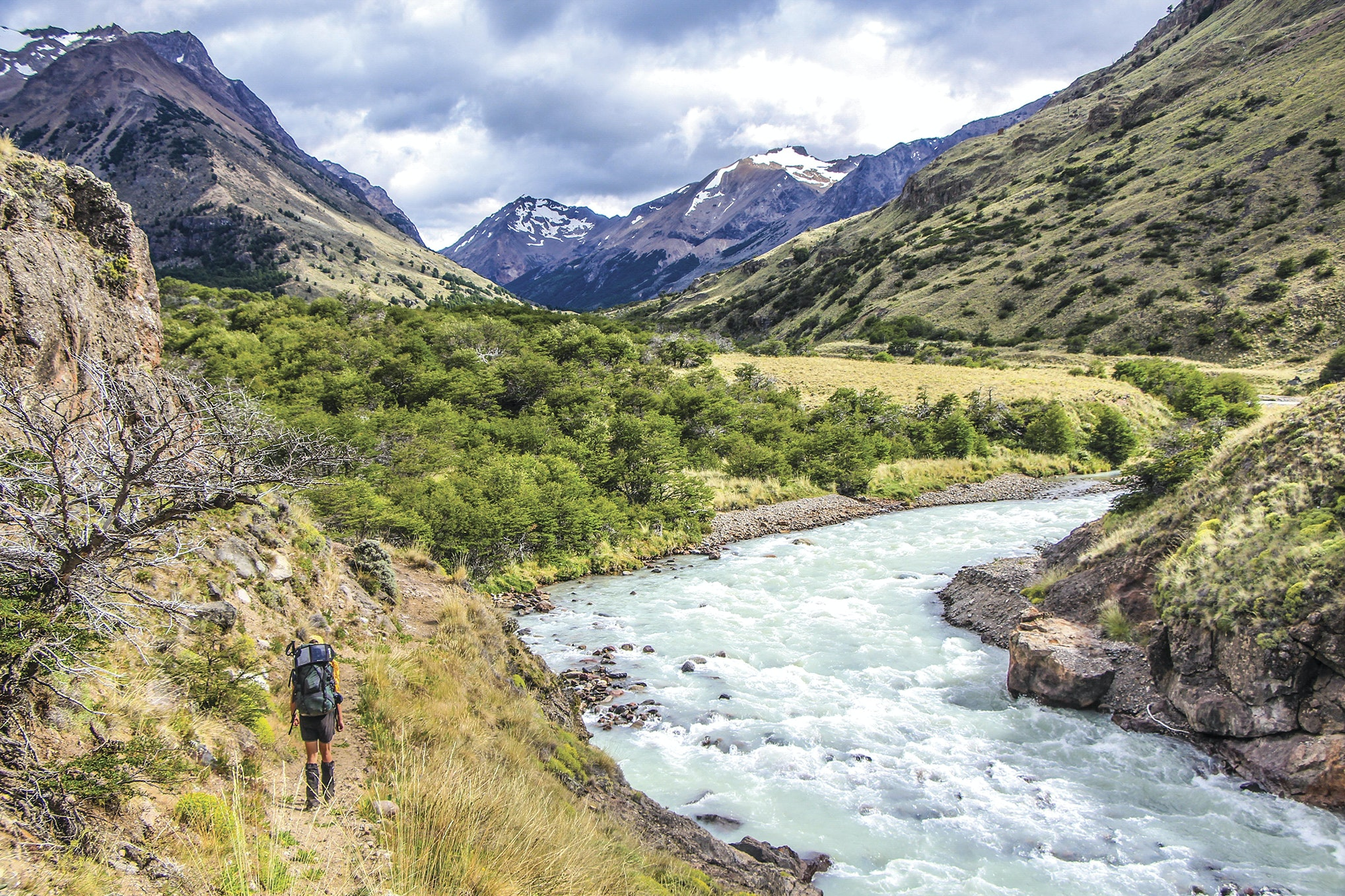 Chile's Epic Hiking Trail: Must-Stops Along the Route of Parks