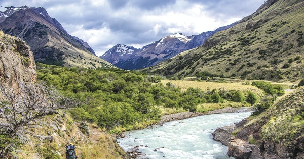 The Best National Parks Along Chile's Route of Parks