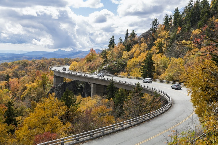 According to AAA, 54.3 million Americans will be traveling 50 miles or more this Thanksgiving.