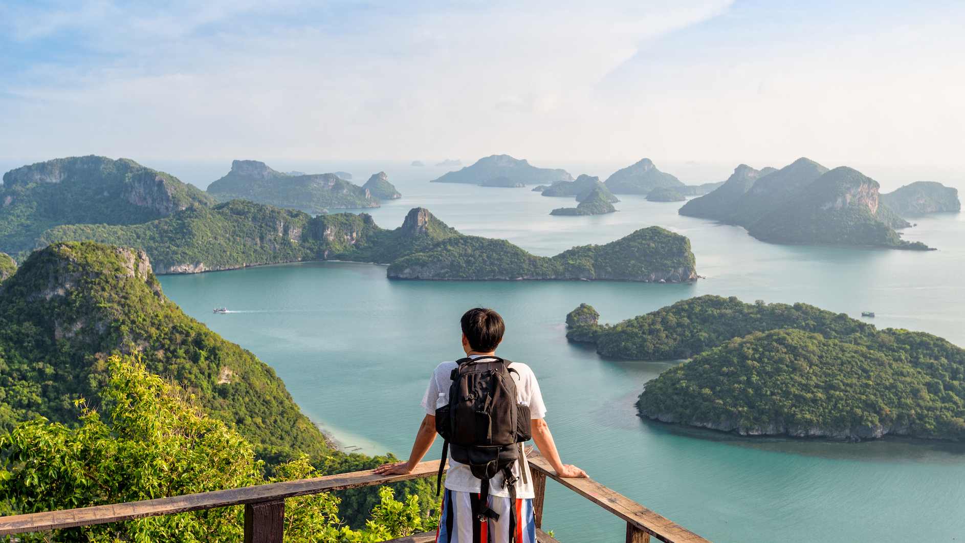 The World S Coolest Travel Jobs