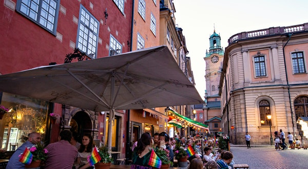 The Safest Countries for LGBTQ Travelers