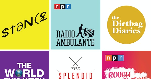 Best Podcasts for Travelers