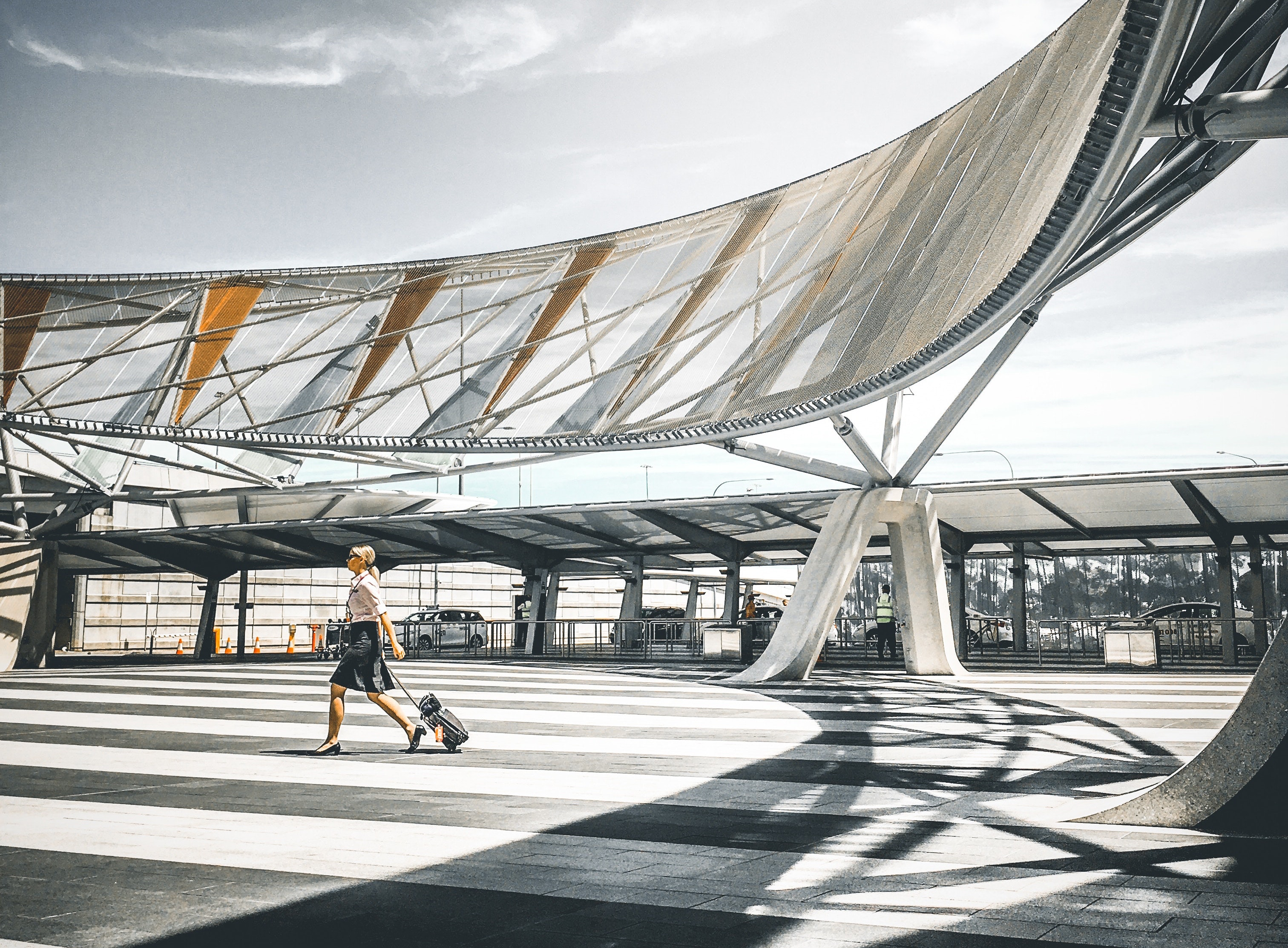 6 Airports Where a Layover Can Become a Mini-Vacation