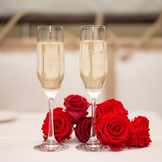 Valentine S Day Restaurants In New York Afar