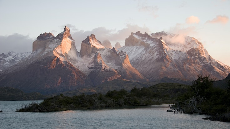 Eight days in Chile? Global tour specialist Abercrombie & Kent has a 40-percent-off deal for Cyber Monday.