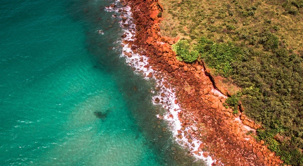 Travel Deeper Through Aboriginal Experiences and Natural Beauty in Australia's Northern Territory