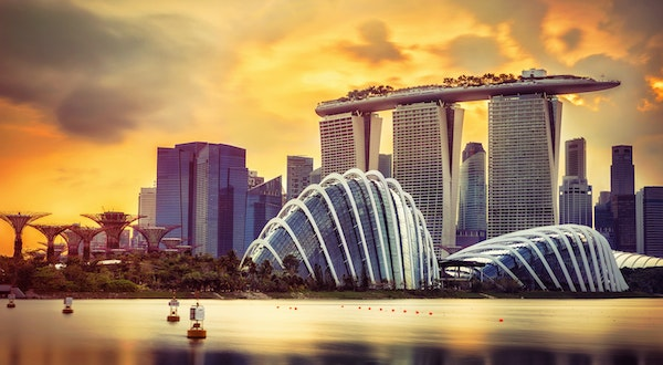 Singapore and Thailand Are Opening to U.S. Travelers—What to Know About Southeast Asia Travel