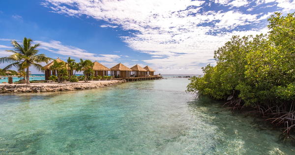 These Dreamy Islands Are Perfect for Your Next Romantic Escape