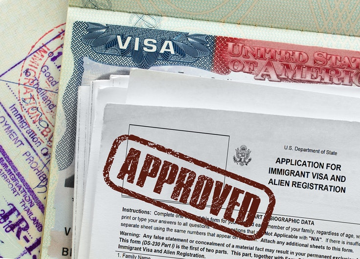 Almost all applicants for U.S. visas must now submit information about accounts on social media platforms such as Facebook, Twitter, and YouTube from the previous five years.