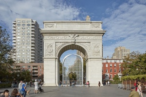 A Look at Ai Weiwei's Takeover of New York City's Public Spaces