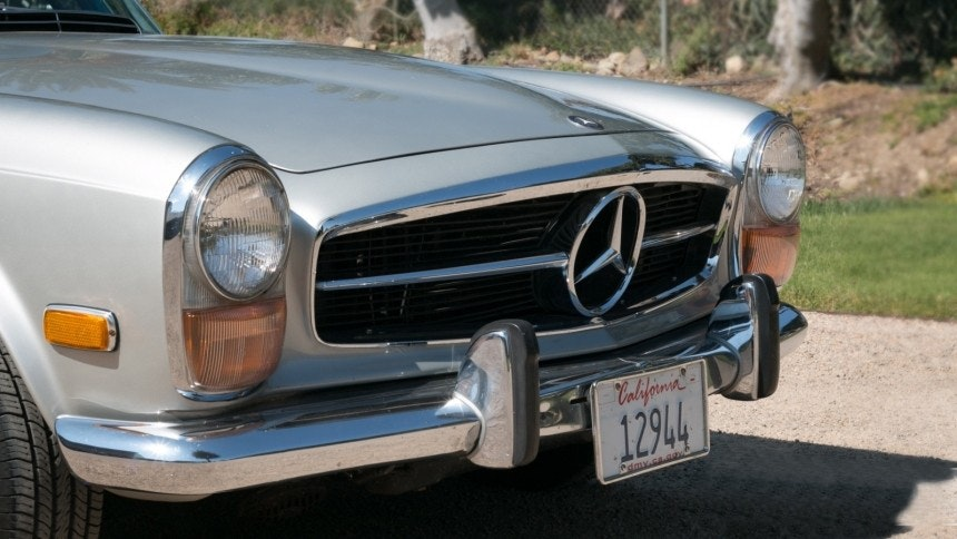 Driveshare Is The Airbnb Of Cool Vintage Cars Afar