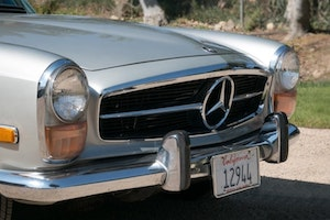 DriveShare Is the Airbnb of Cool Vintage Cars