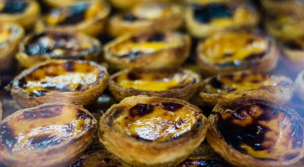 Beyond Bacalhau: Tasting the Iconic Foods of Portugal