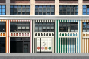 Tickets for Color Factory's New York Pop-Up Exhibit Just Went on Sale