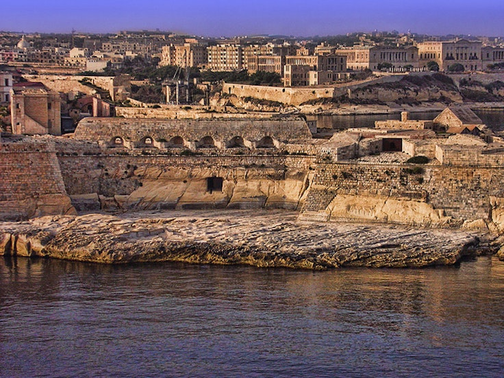 "The island of Malta—home to such sites as the 17th-century Fort Ricasoli, which ""Game of Thrones"" fans may recognize—is for history lovers."