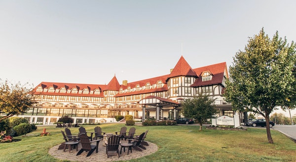 The Best Hotels in Nova Scotia, Newfoundland, and Atlantic Canada