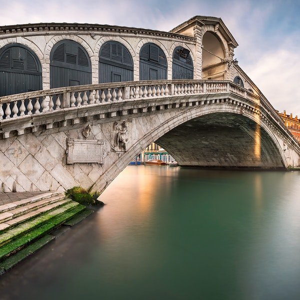 Brewing Coffee on the Rialto Bridge (and Other Unexpected Things That Are Illegal in Venice)