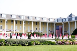The Check In: Hotels with a History