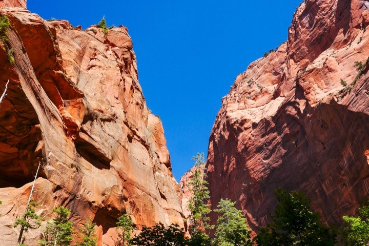 How To Have A Romantic Getaway In Utahs Zion National Park Afar